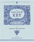 The Golden Key