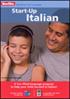 Berlitz Start-Up Italian