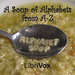 A Soup of Alphabets from A-Z