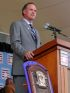 Baseball Hall of Fame Induction Speech